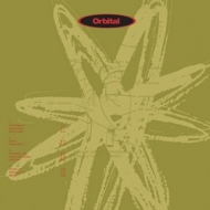 Orbital | Same (Green Album)