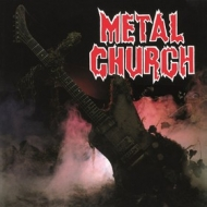 Metal Church | Same