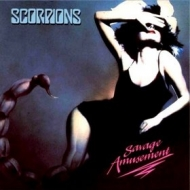 Scorpions| Savage amusement
