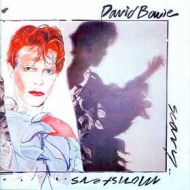Bowie David| Scary Monsters
