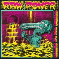 Raw Power| Screams From The Gutter