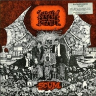 Napalm Death| Scum