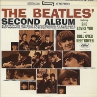 Beatles| Second Album