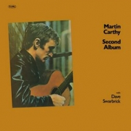 Carthy Martin | Second Album