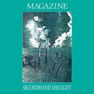 Magazine | Secondhand Daylight