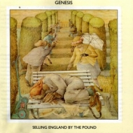 Genesis| Selling England By The Pound