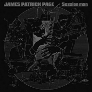 Page James Patrick | Session Man