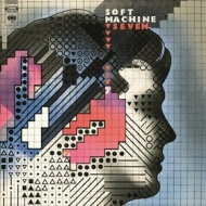 Soft Machine | Seven