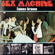 Brown James | Sex Machine FR