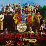 Beatles| Sgt. Pepper's Lonely Heart Club Band