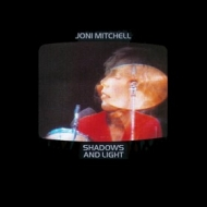 Mitchell Joni | Shadows And Light