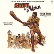AA.VV. Soundtrack| Shaft In Africa
