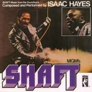 Hayes Isaac| Shaft - Music From The Soundtrack