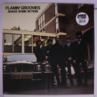 Flamin'Groovies| Shake Some Action!