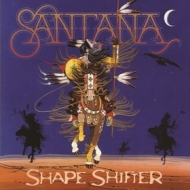Santana| Shape Shifter