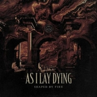 As I Lay Dying | Shaped By Fire