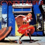 Lauper Cyndi | She's So Unusual