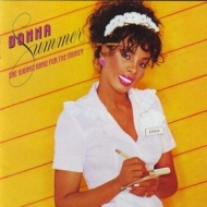 Donna Summer| She Works Hard For The Money
