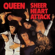 Queen | Sheer Heart Attack