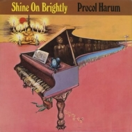Procol Harum | Shine On Brightly UK Cover