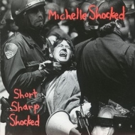 Shocked Michelle | Short Sharp Shocked