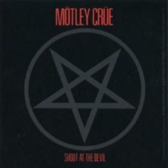 Motley Crue | Shout At The Devil