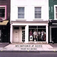 Mumford & Sons | Sigh No More