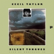 Taylor Cecil | Silent Tongues
