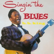 B.B. King| Singin The Blues