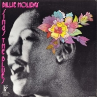 Holiday Billie | Sings The Blues
