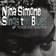 Simone Nina | Sings The Blues