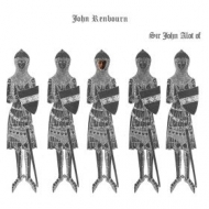 Renbourn John| Sir john alot of