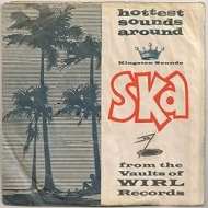 AA.VV. Reggae| Ska From The Vaults Of Wirl Records