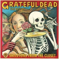 Grateful Dead | Skeletons From The Closet