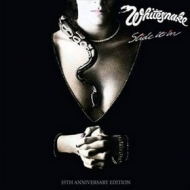 Whitesnake | Slide It In - 35Th Anniversary
