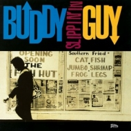 Guy Buddy | Slippin' In