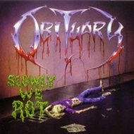 Obituary| Slowly We Rot