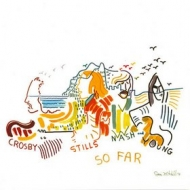 Crosby, Stills, Nash & Young | So Far