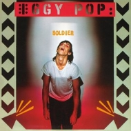 Pop Iggy| Soldier
