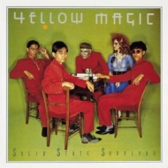 Yellow Magic Orchestra | Solid State Survivor
