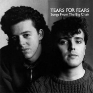 Tears For Fears | Songs from The Big Chair