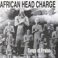 African head Charge | Songs Of Praise