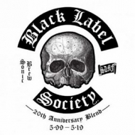 Black Label Society | Sonic Brew - 20th Anniversary Blend