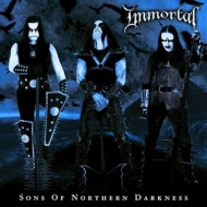 Immortal | Sons Of Northern Darkness