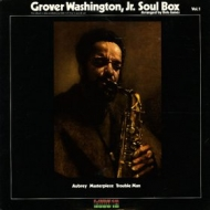 Washington Groover, Jr| Soul Box Vol. 1