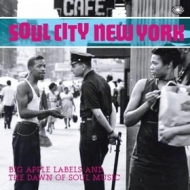 AA.VV.| Soul City: New York