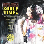 Jones Sharon | Soul Time!