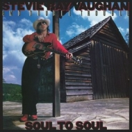 Vaughan Steve Ray | Soul To Soul