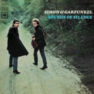 Simon And Garfunkel | Sounds Of Silence