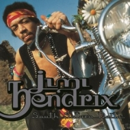 Hendrix Jimi | South Saturn Delta